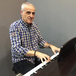 Carles Lozano